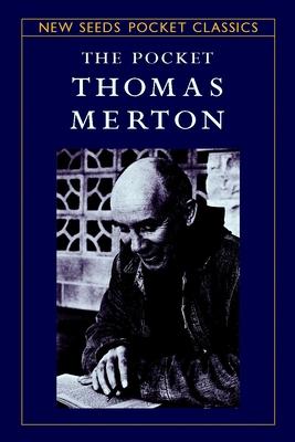 The Pocket Thomas Merton Cover