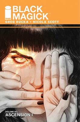 Cover for Black Magick Volume 3