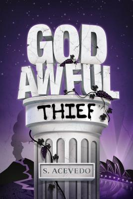 God Awful Thief Cover