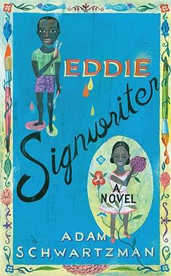Eddie Signwriter Cover