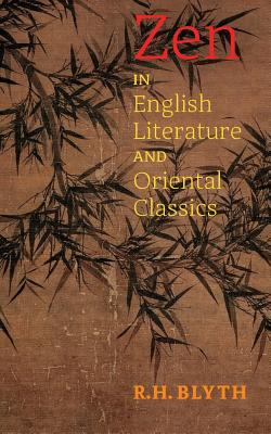 Zen in English Literature and Oriental Classics Cover Image