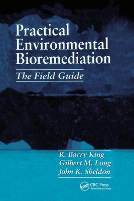Practical Environmental Bioremediation: The Field Guide, Second Edition Cover Image