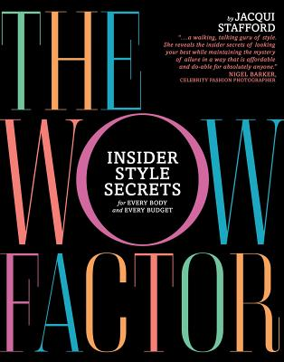 The Wow Factor Cover