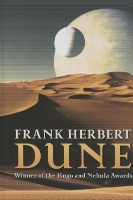 Dune Cover Image