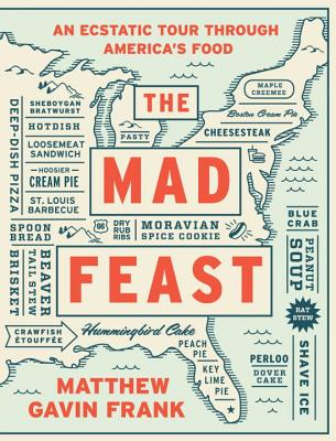 Cover for The Mad Feast