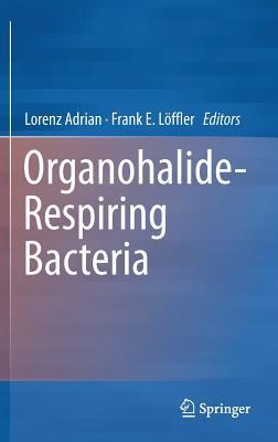 Organohalide-Respiring Bacteria Cover Image