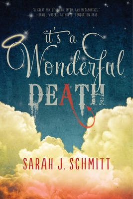 It's a Wonderful Death Cover Image