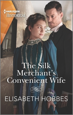 The Silk Merchant's Convenient Wife Cover Image