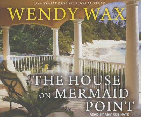 Cover for The House on Mermaid Point (Ten Beach Road #3)