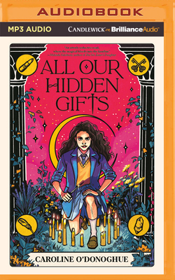 Cover for All Our Hidden Gifts