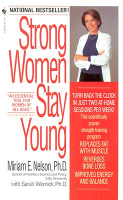 Strong Women Stay Young Cover Image
