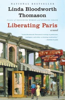 Liberating Paris Cover