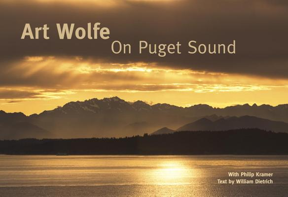 On Puget Sound Cover