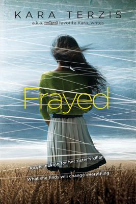 Frayed Cover