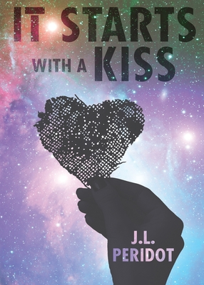 Cover for It Starts with a Kiss