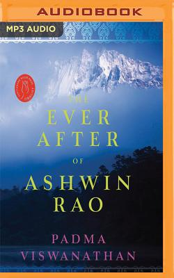 Cover for The Ever After of Ashwin Rao