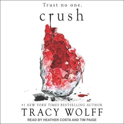 Crush (Crave #2) Cover Image