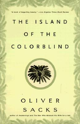 The Island of the Colorblind Cover Image