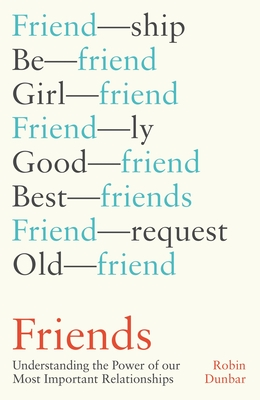 Cover for Friends