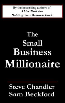 The Small Business Millionaire Cover