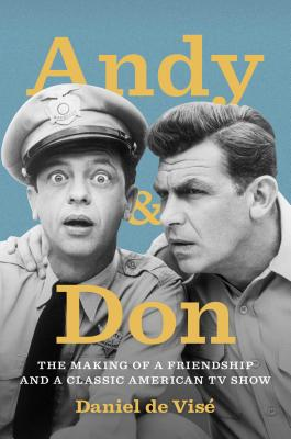 Cover for Andy and Don
