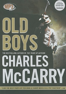 The Old Boys (Paul Christopher, Book 6)