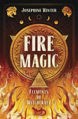 Fire Magic Cover Image