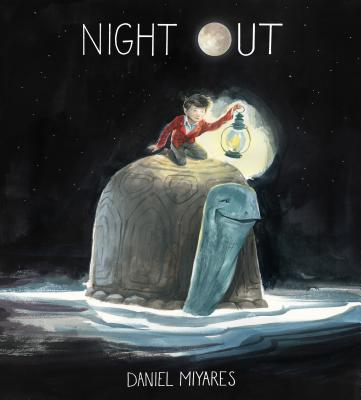 Cover for Night Out