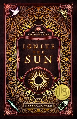 Ignite the Sun Cover Image
