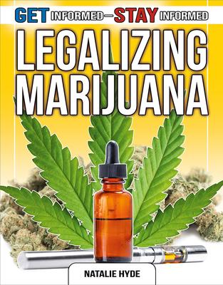 Legalizing Marijuana Cover Image