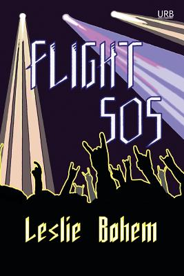 Flight 505: A Novella Cover Image