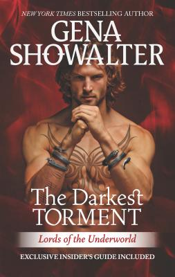 The Darkest Torment Cover