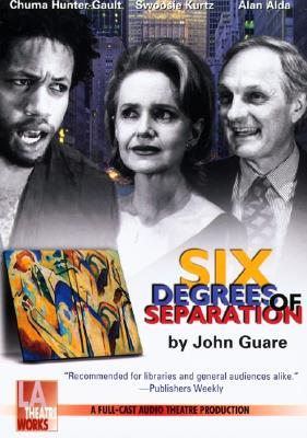 Six Degrees of Separation Cover Image