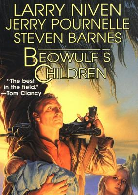 Beowulf's Children (Heorot #2) Cover Image