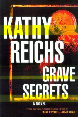 Grave Secrets Cover