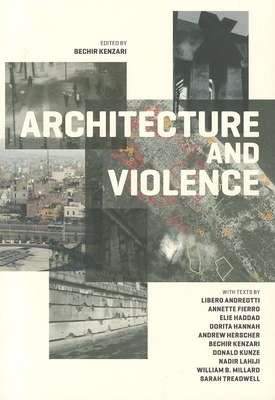 Architecture and Violence Cover Image