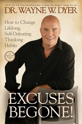 Excuses Begone! Cover
