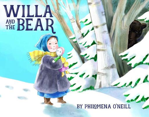 Willa and the Bear Cover Image