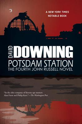 Potsdam Station Cover
