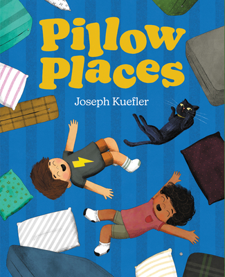 Pillow Places Cover Image