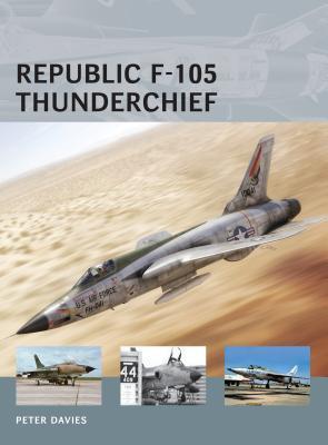 Republic F-105 Thunderchief Cover