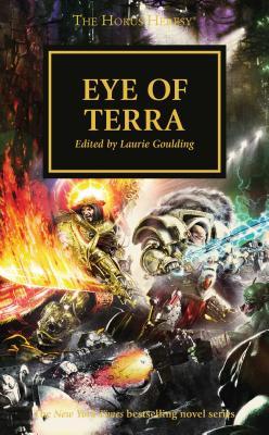 Eye of Terra (The Horus Heresy #35) Cover Image