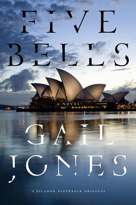 Cover for Five Bells
