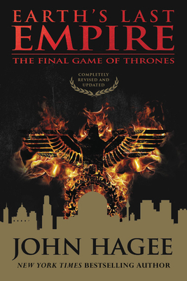 Earth's Last Empire: The Final Game of Thrones Cover Image