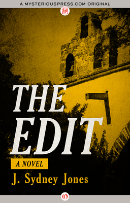 Cover for The Edit