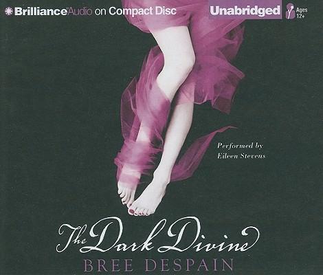 The Dark Divine Cover Image