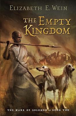 The Empty Kingdom Cover Image