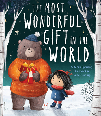 Most Wonderful Gift in the World Cover Image