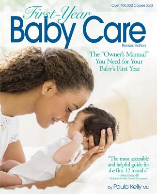 First-Year Baby Care Cover