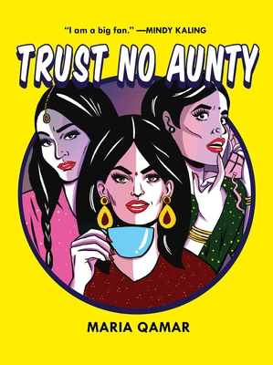 Trust No Aunty Cover Image
